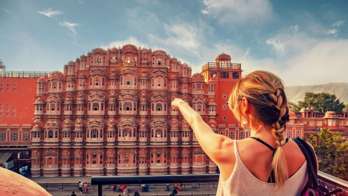 delhi jaipur tour packages