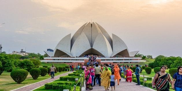 same day delhi city tour