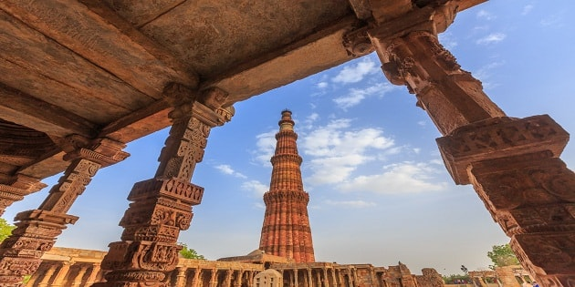 golden triangle tour with pushkar city