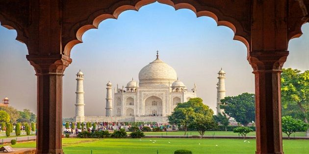 2 day agra overnight tour by car