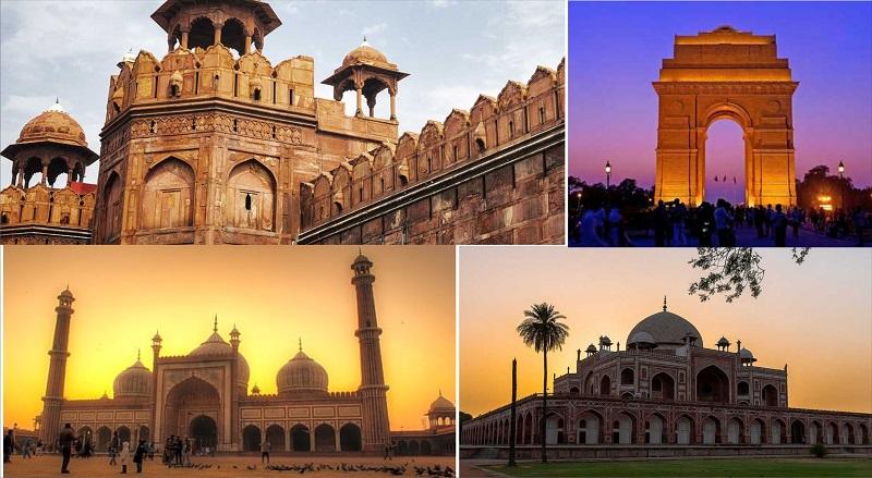 Delhi Unforgettable Travel Destination in India