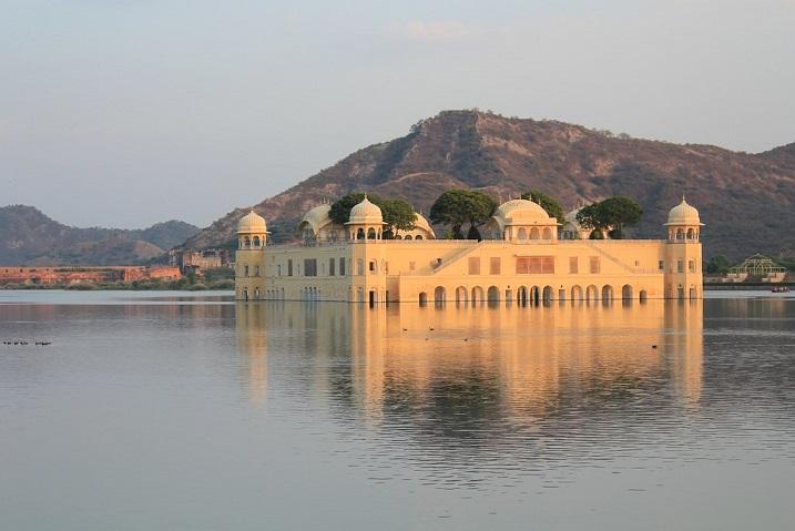Jal Mahal Jaipur (Water Palace Jaipur)