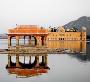 Jal Mahal Jaipur Water Palace