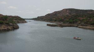 Kaylana Lake, Travel to Jodhpur