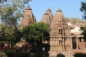 Jodpur Mandore Gardens
