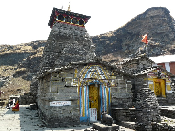 placess to visit in chopta