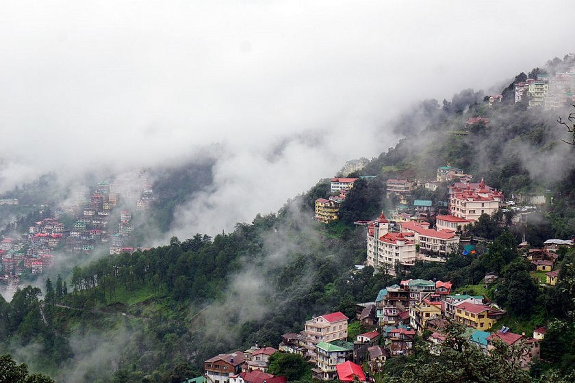 Top 10 place to visit in Himachal Pradesh