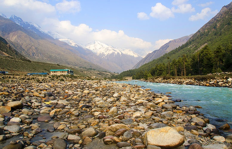 beautiful places to visit in Himachal Pradesh